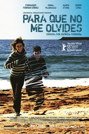 Watch Para que no me olvides 2005 full online free