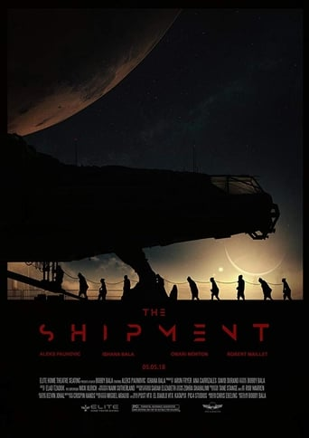 Poster of The Shipment