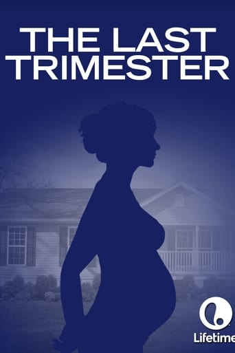 Poster of The Last Trimester