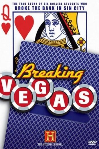 Poster of Breaking Vegas