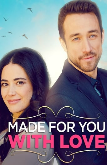 Poster of Made for You with Love
