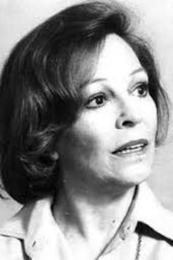 Image of María Rosa Gallo