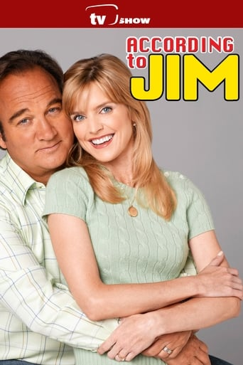 Poster of According to Jim
