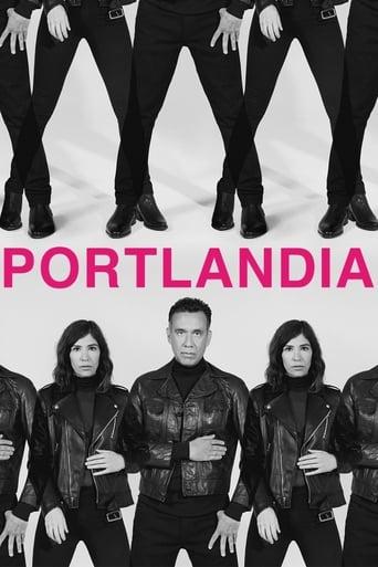 Poster of Portlandia