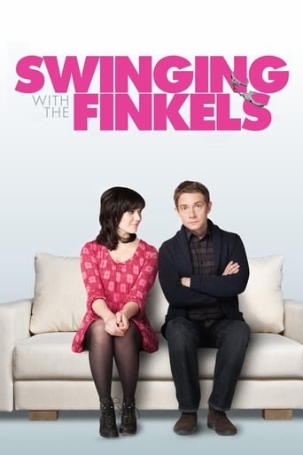 Poster of Swinging with the Finkels