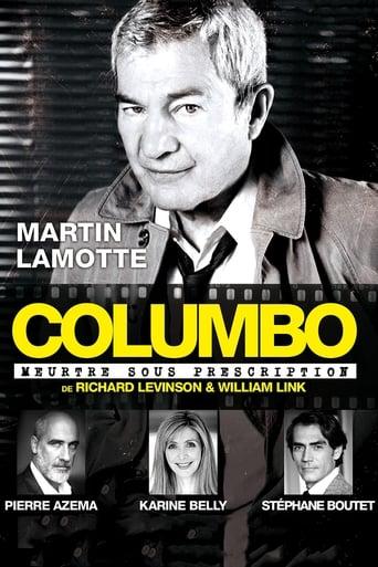 Poster of Columbo, meurtre sous prescription
