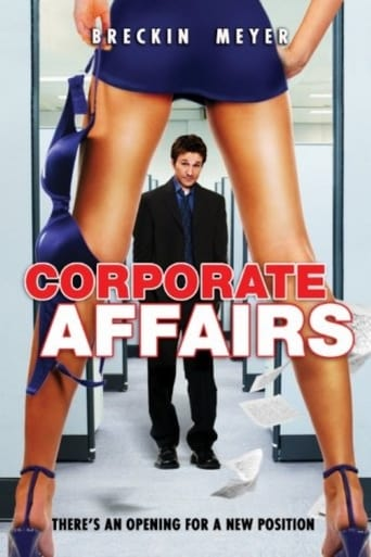 Poster of Corporate Affairs
