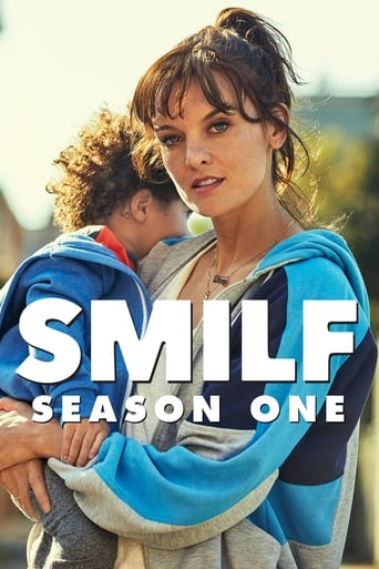 SMILF 1ª Temporada - Poster