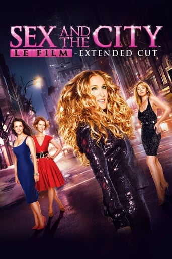 Sex and the City, Le film (2008)
