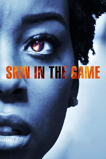 Poster of Skin in the Game