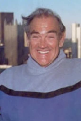 Image of Don Brockett