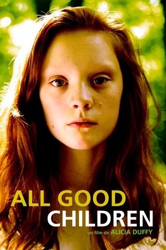 Poster of All Good Children