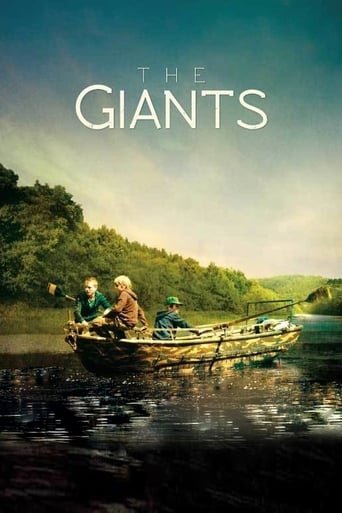 Poster of The Giants