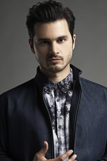 Image of Michael Malarkey