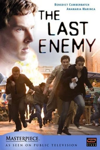 Capitulos de: The Last Enemy