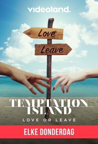 Temptation Island Love or Leave