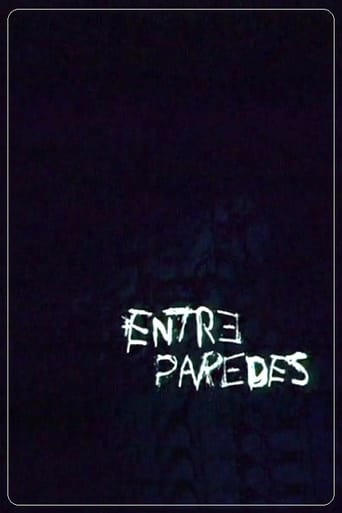Poster of Entre Paredes
