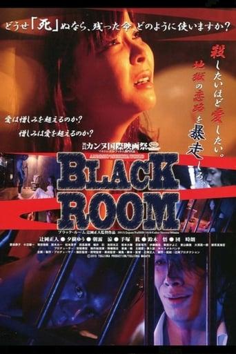 Poster of Black Room