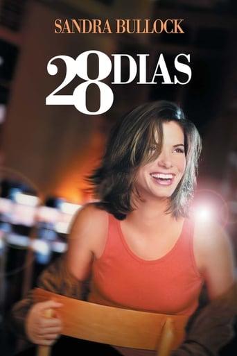 28 Dias - Poster