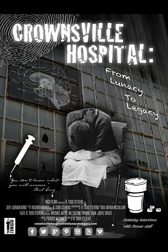 Crownsville Hospital: From Lunacy to Legacy image