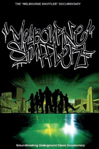 Melbourne Shuffler