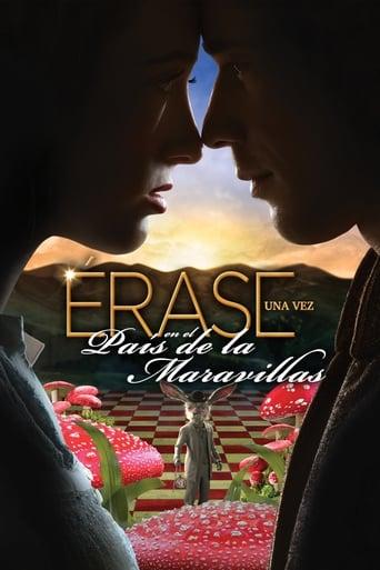 Poster of Erase Una Vez En El Pais De Las Maravillas