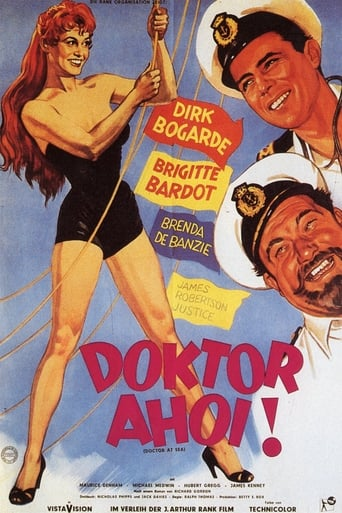 Doktor ahoi