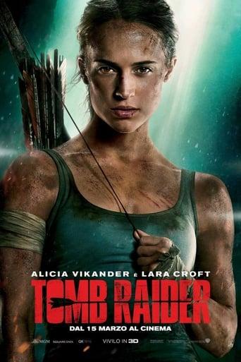 2018 Tomb Raider