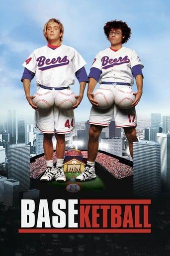 Poster of BASEketball