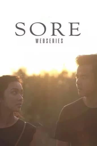 Poster of Sore: Istri dari Masa Depan