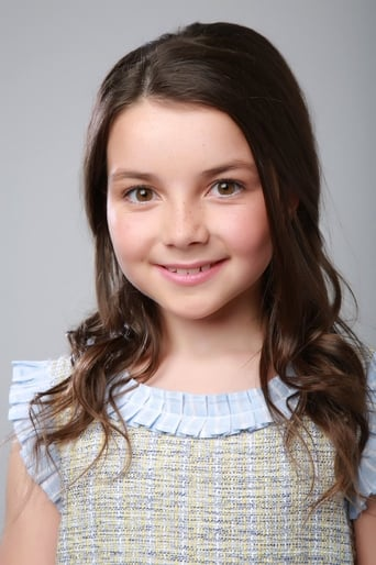 Lilly Aspell alias Young Diana