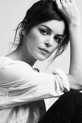 Image of Nora Zehetner