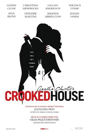 Poster of Crooked House fragman