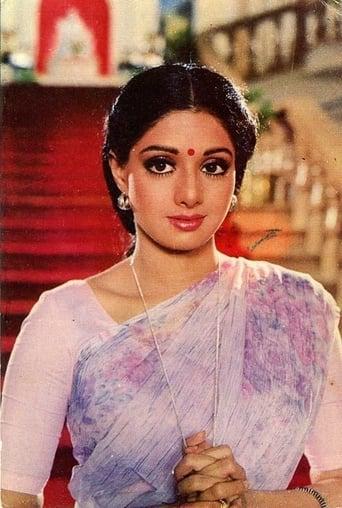 Image of Sridevi