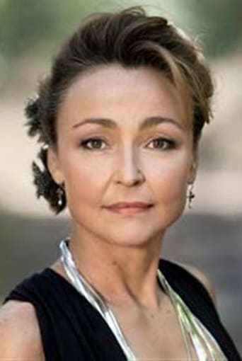 Image of Catherine Frot