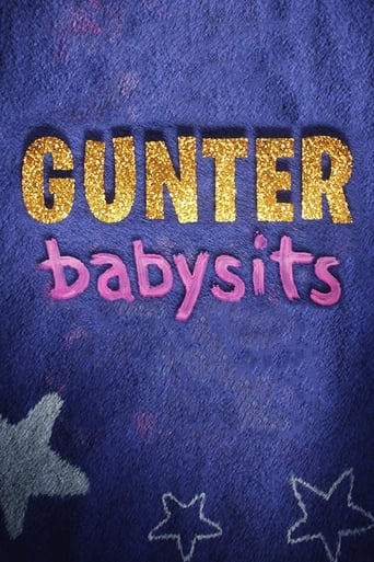Poster of Gunter Babysits