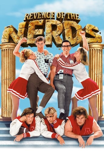 'Revenge of the Nerds (1984)