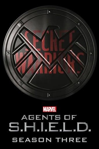 Agentūra S.K.Y.D.A.S. / Marvel's Agents of S.H.I.E.L.D. (2015) 3 Sezonas online