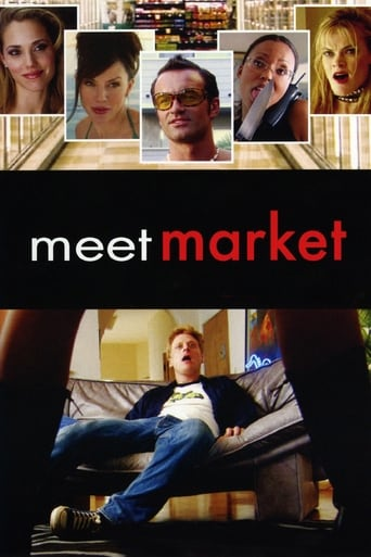 Poster of Meet Market