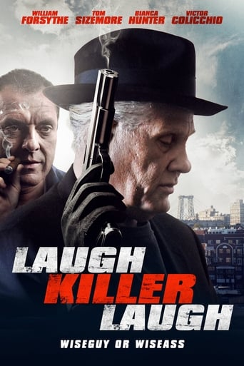 Poster of Laugh Killer Laugh