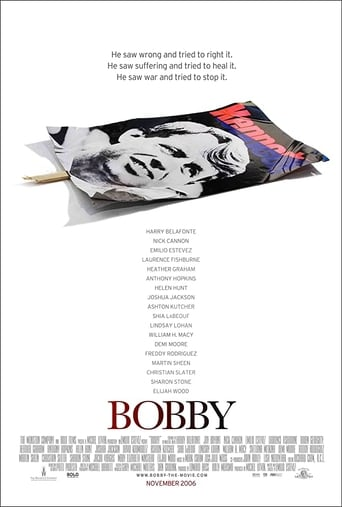 Poster of Bobby