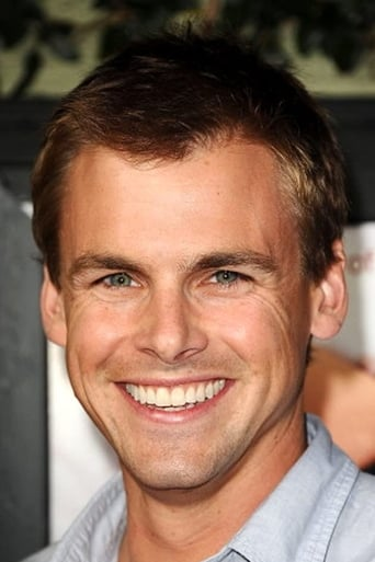 Image of Tommy Dewey