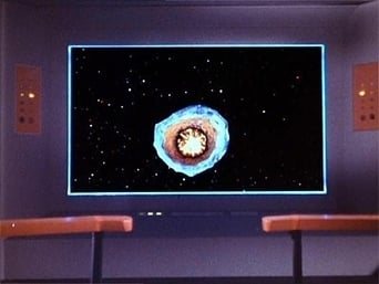episode The Doomsday Machine poster