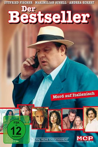 Poster of Der Bestseller - Mord auf italienisch