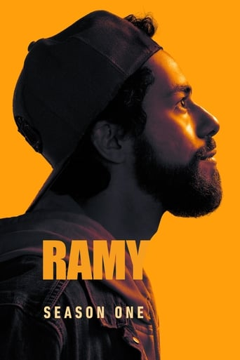 Ramy 1ª Temporada - Poster