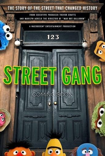Poster Street Gang: How We Got to Sesame Street