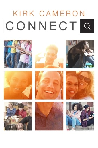 Poster of Kirk Cameron: Connect
