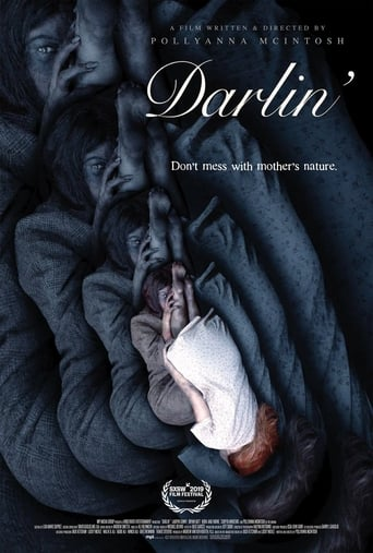 Poster of Darlin'