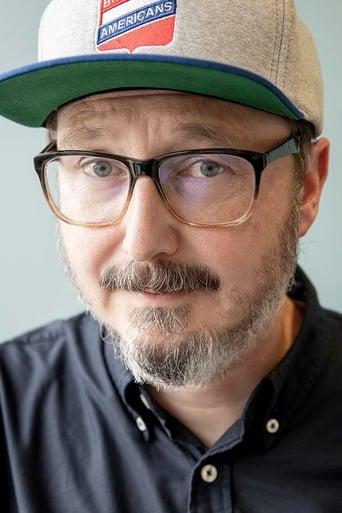 Image of John Hodgman