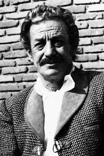 Image of Mario Almada